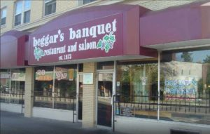 Founded In 1973 And Named For Proprietor Bob Adlers Favorite Rolling Stones Al This Locally Owned Restaurant Saloon Caters To An Eclectic Crowd